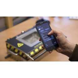 Thông tin về thiết bị nghe lén điện thoại