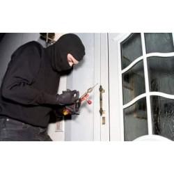 Làm thế nào để bảo vệ ngôi nhà của bạn khỏi những kẻ trộm?