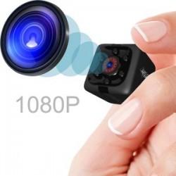 Lắp đặt camera mini một cách hiệu quả