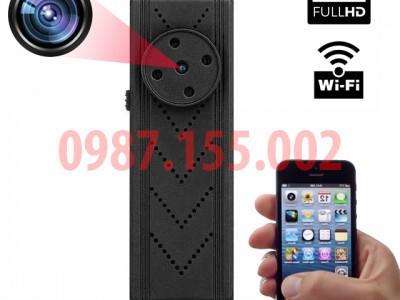 Cúc áo camera X9 Pro Wifi xem qua điện thoại - Phiên bản mới 2020 New App HomeEye