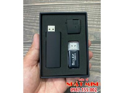 Bật lửa camera wifi k9