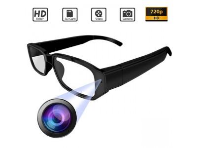 Camera ngụy trang mắt kính chuẩn HD