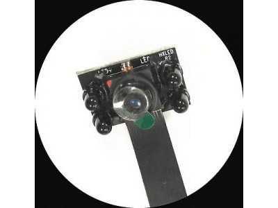 Camera Siêu Nhỏ Wifi S09 Quay Đêm Từ Xa Trên ĐT