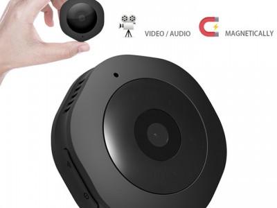 Camera mini siêu nhỏ H6 - Có hồng ngoại quay đêm
