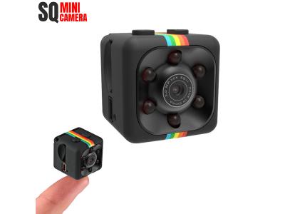 Camera hành trình mini SQ11 - Hỗ trợ quay Full HD
