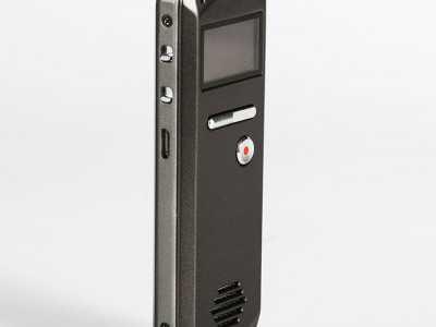 Máy ghi âm RV15 8GB lọc âm thanh