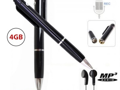 Bút ghi âm 4GB