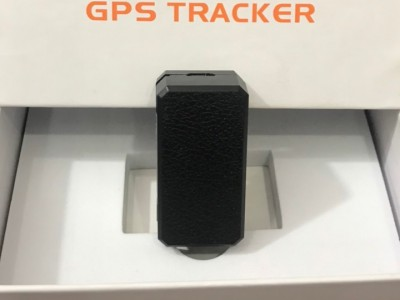 Thiết bị định vị GPS, máy nghe lén siêu nhỏ K10S – New APP GPSONE 2020