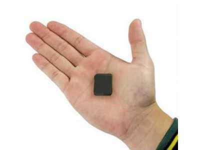 Máy nghe lén siêu nhỏ GA88 (Để Ví) công nghệ cao - có định vị