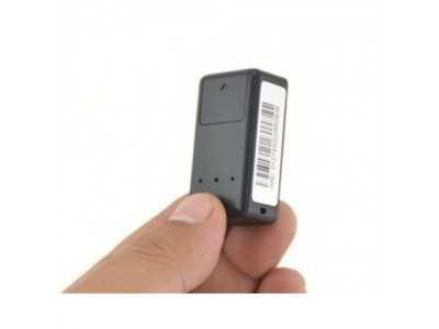 Máy nghe lén siêu nhỏ X1 - có định vị - nhỏ nhất thế giới