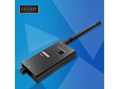 Máy phát hiện camera máy nghe lén CC310