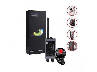 Máy dò đa chức năng chống gián điệp, phát hiện nghe lén, định vị theo dõi M8000