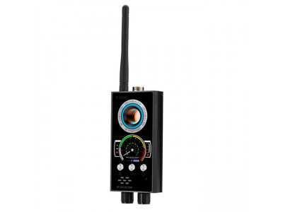 Máy dò tín hiệu phát hiện máy nghe lén, camera quay lén T9000