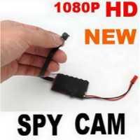 Camera siêu nhỏ 007