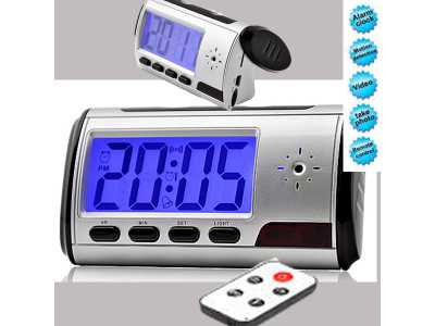 Đồng hồ camera Q2