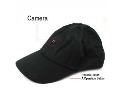 Nón Camera Ngụy Trang Giá Rẻ