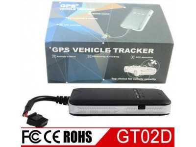 Thiết bị định vị GPS , GTO2