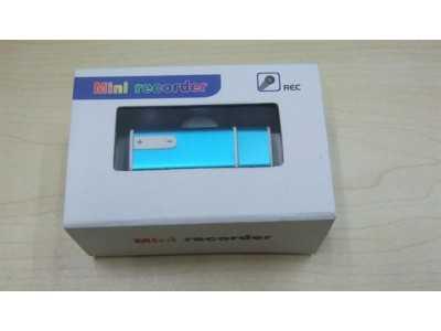 USB ghi âm 8GB cao cấp