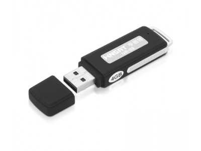 USB ghi âm giá rẻ 8GB