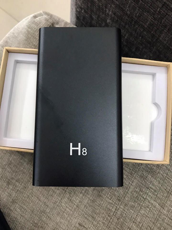 camera ngụy trang h8