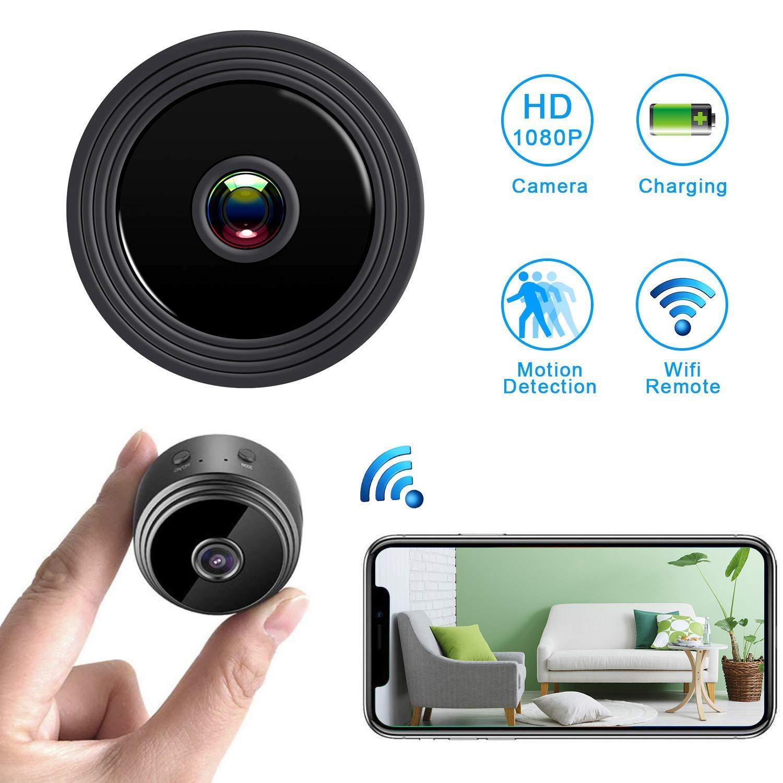 Tại sao camera mini an ninh lại quan trọng