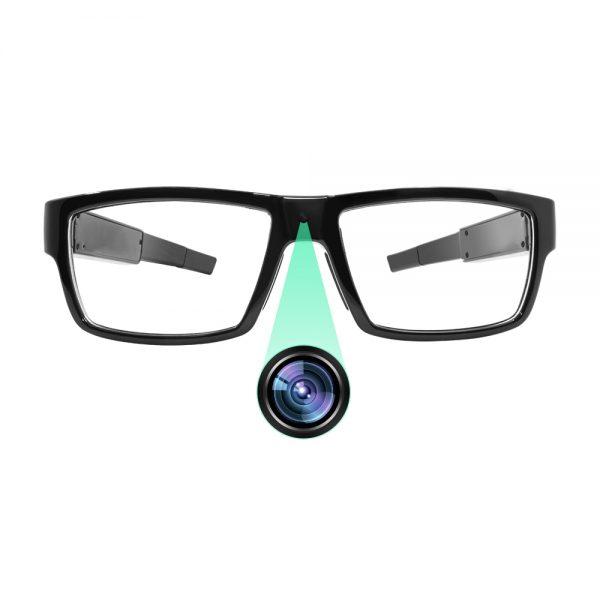 mắt kính camera Spy 1080P
