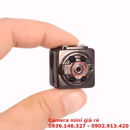 Camera mini giá rẻ
