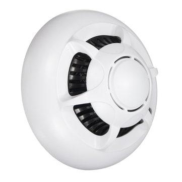 camera ngụy trang đầu báo khói full hd wifi