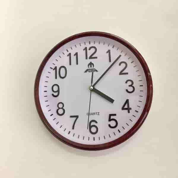 camera ngụy trang đồng hồ treo tường
