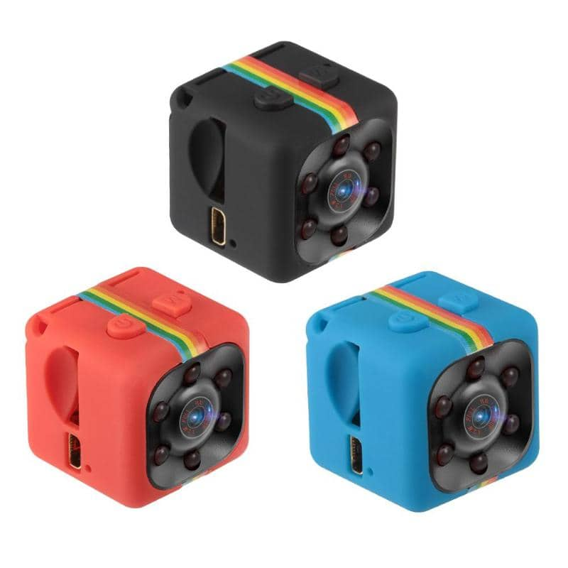 camera quay lén giá rẻ