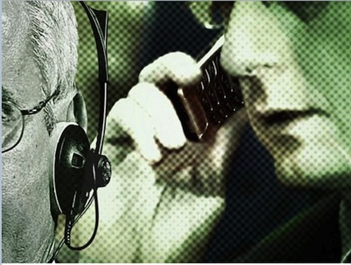 Mục đích nghe lén điện thoại