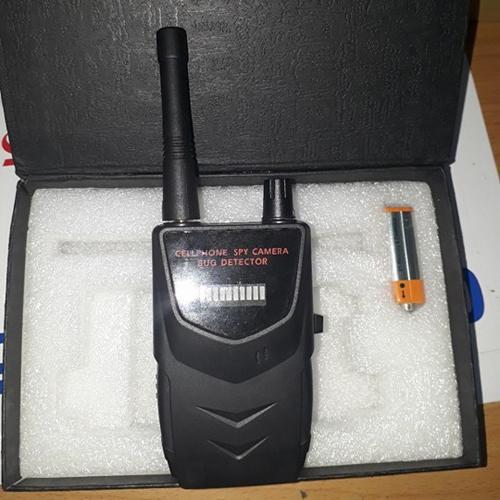 máy phát hiện camera định vị hs007