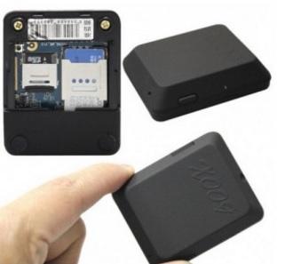 Thiết bị nghe lén có chức năng ghi âm định vị quay phim X009